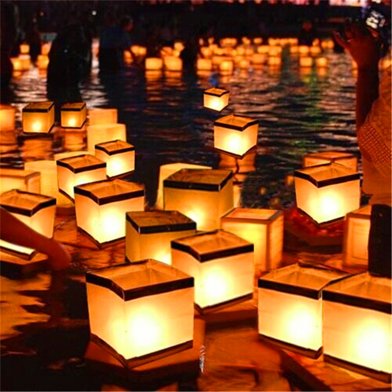 Unscented Tealights Floating Candles