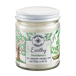 Earthy Collection - 9 oz Straight Side Jars - Apricot Coconut Wax