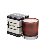 Bell-A-Roma Scented Soy Luxury Candle in Tumbler - 6 Glass Colors