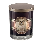 Velvet Moss & Citrus Luxury Candle
