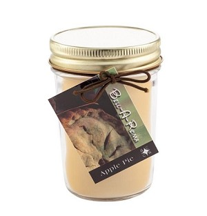 Hand Poured Scented Soy 8 oz Jelly Jar Candle